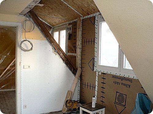 dach sanierung. Black Bedroom Furniture Sets. Home Design Ideas